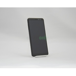 Samsung A8 (A530F) - 32GB - Schwarz (Ohne Simlock) inkl. 19% MwSt! TOP