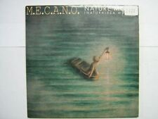 MECANO 45 TOURS FRANCE NATURE MORTE+