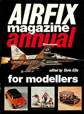 Airfix Magazine Annual for Modellers: No. 1 by Ellis, Chris [Editor]