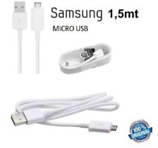 Data Cable Type-c Original Samsung Micro USB 1.2 mt Epdg950 Galaxy S8 J5 2017