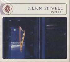 ALAN STIVELL Explore CD Nouveau Miz TU you know it Maité they into Druidic Lands MENEZ