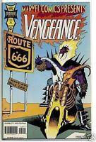 Marvel Comics Presents 1988 series # 149 near mint comic book