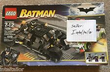 LEGO Batman The Tumbler Joker's Ice Cream Surprise (7888) - New Sealed in Box