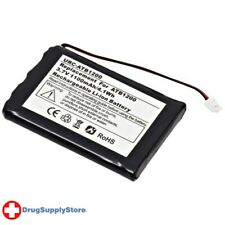 PE URC-ATB1200 Rechargeable Replacement Battery