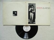 """LP 33T HIGELIN & ARESKI """"Higelin & Areski"""" SARAVAH SH 10005 FRANCE §"""