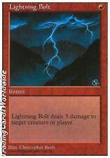 Lightning bolt // Presque comme neuf // Anthologies // Engl. // Magic the Gathering