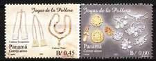 PANAMA 2003. Bijoux de la Pollera (2)