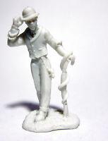 1 x DEADLANDS NOIR HOUNGAN - BONES REAPER figurine miniature rpg pulp 91010