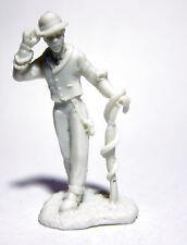 1 x DEADLANDS NOIR HOUNGAN - BONES REAPER figurine miniature rpg pulp 77400