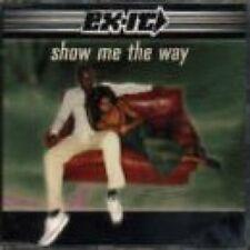 Ex-it Show me the way (1998)  [Maxi-CD]