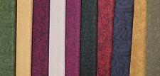 BERRY GROVE fabric remnants patchwork bundles 100% cotton