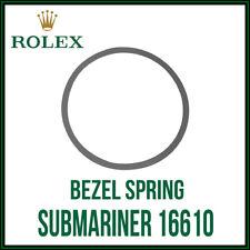 ♛ Bezel Spring Stainless Steel High Grade For ROLEX Submariner 16610 ♛