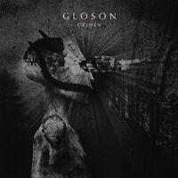 GLOSON - GRIMEN  2 VINYL LP NEU