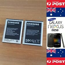 Original Samsung Nexus i9250 Battery EB-L1F2HVU 1750mAh Good Quality - Local