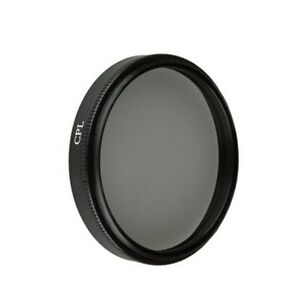 CPL Lens Filter Circular Polarizer 37/40.5/46/49/52/55/58/62/67/72/77/82mm
