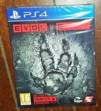 Evolve (PS4, 2015) UK Import!