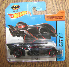 Mattel Batman Diecast Vehicles