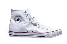 Scarpe sportive uomo/donna Converse All Star HI M7650C Optical white