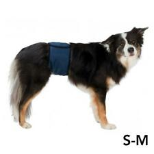 Trixie Male Dogs Belly Band with 3 Absorbant Pads - Small-Medium, 37-45 cm Waist