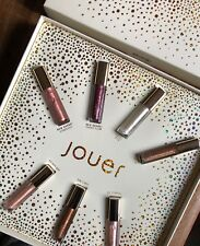 Jouer Cosmetics - Best Of Lip Toppers Mini Lip Topper Gift Set 100% GENUINE!