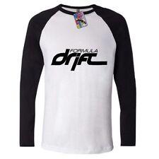 Baseball Langarm Herren-T-Shirts in normaler Größe