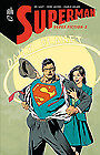 DC,COMICS,superman,superfiction,tome 2,NEUF,URBAN,VF