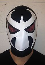 Lucha Libre Mexican Wrestling Mask Classic Bane Fabric fancy dress batman comic