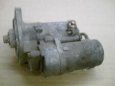 1981 Isuzu 2.2L C223 diesel engine starter motor assembly