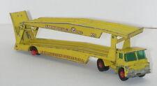 King Size Guy Warrior Car Transporter Farnborough Measham Matchbox