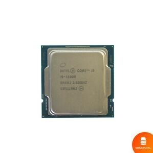 INTEL CORE i9-11900 CPU PROCESSOR 8 CORE 2.50GHZ 16MB L3 CACHE 65W SRKNJ