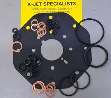 0438100068 Fuel Distributor Full Rebuild Kit