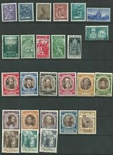 Vatican City collection mostly mint (2001)