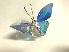Swarovski Crystal Figurine - Sparkling Butterfly - 1113559