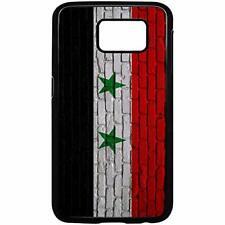 Samsung Galaxy Case with Flag of Syria (Syrian) Options