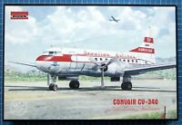 1/144 Convair CV-340 Hawaiian Airlines (Roden 334)
