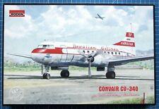 1/144 Convair CV-340 Hawaiian Airlines (Roden 334)
