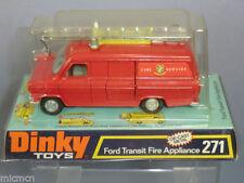 Fire Vehicle