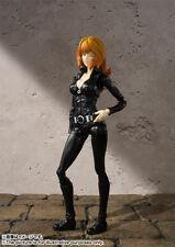 Lupin the Third - Fujiko Mine S.H. Figuarts Action Figure (Bandai)