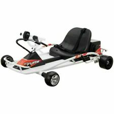 Razor Ground Force Drifter Fury Ride-On Electric Go-Kart