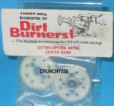 Kyosho Ultima Optima Center Gear 20T Thorp Dirt Burners 4734 Vintage RC Part