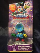 Skylanders Superchargers Birthday Bash Big Bubble POP Fizz