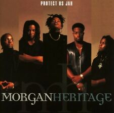 MORGAN HERITAGE - PROTECT US JAH  CD NEU