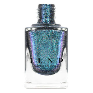 ILNP Level Up - Teal to Purple Color Kissed Ultra Holographic Nail Polish