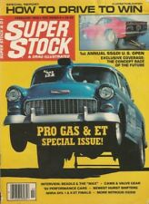 SUPER STOCK 1982 FEB - CERAOLO, NEW CARS, BEADLE, PRO GAS, PIGFORD