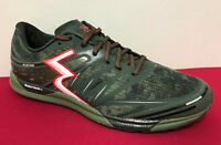 361 Degrees Mens Bio-Speed Performance Running Shoes Khaki Camouflage