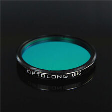 "2"" Optolong Ultra High Contrast UHC Nebula Filter  for Deep Sky Astrophotography"