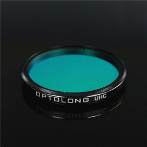 Optolong 2inch Ultra High Contrast Nebula Filter  for Deep Sky Astrophotography