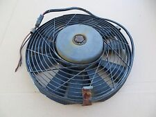 Mercedes Benz W123 240D 300D Turbo Radiator Fan Electric Motor BOSCH 0130701027