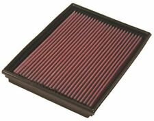 K&N 33-2212 for Opel Meriva washable reusable high flow drop in panel air filter
