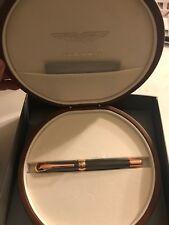 Aston Martin Rollerball Pen ROSE GOLD